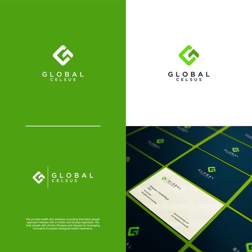 Runner-up design by Grace ®