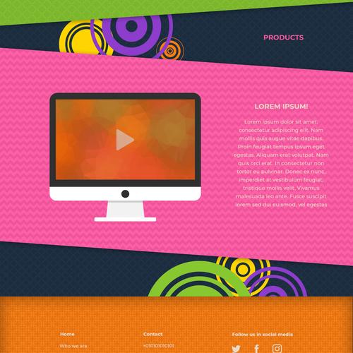 Diseño finalista de Morningstar_