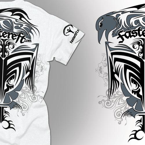 Diseño finalista de Yourdesign99