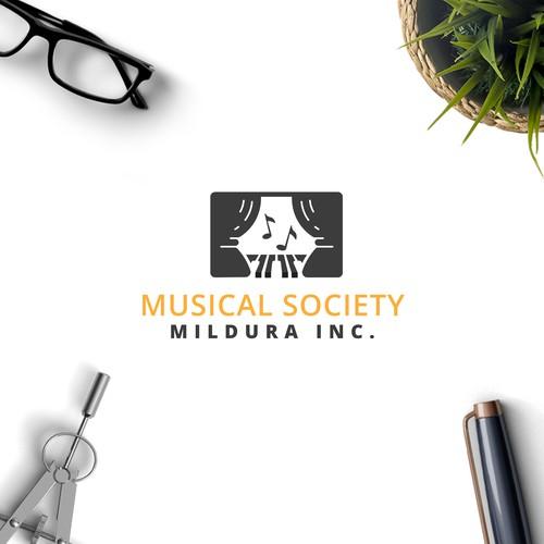 Runner-up design by Musique!