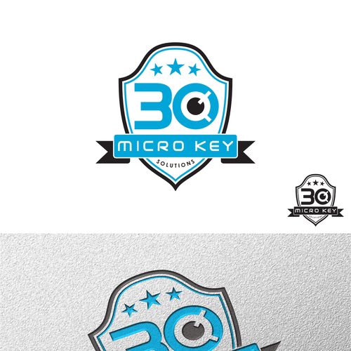 Design finalista por BL4CKM0R3™