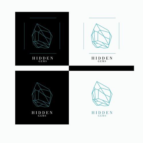 Runner-up design by meriisss