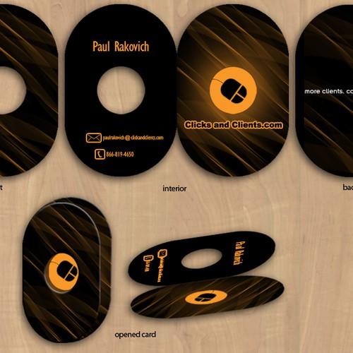 Diseño finalista de AleksandarDesign