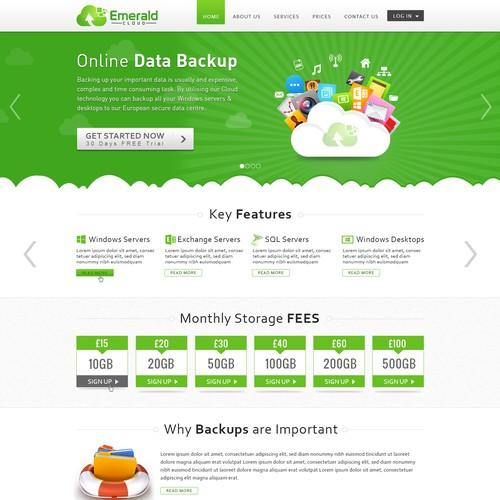 Diseño finalista de DesignFits Solutions