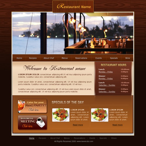 Design finalista por Talahib Design
