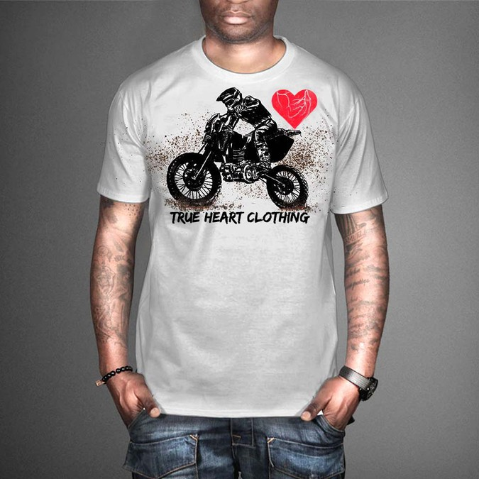 Winning design by ClothingDesigner