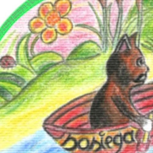 Diseño finalista de The teawolf art