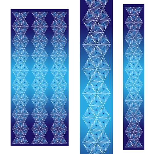 Diseño finalista de EV SYV Designs