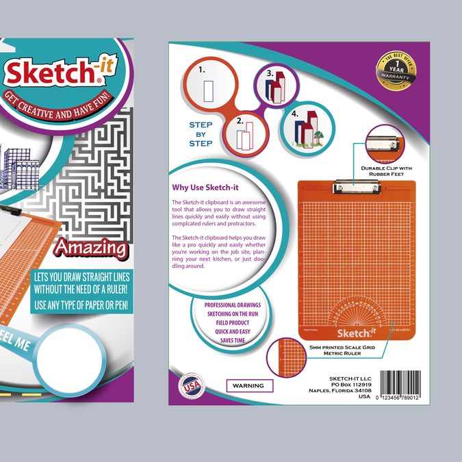 Diseño ganador de ZeKdesign