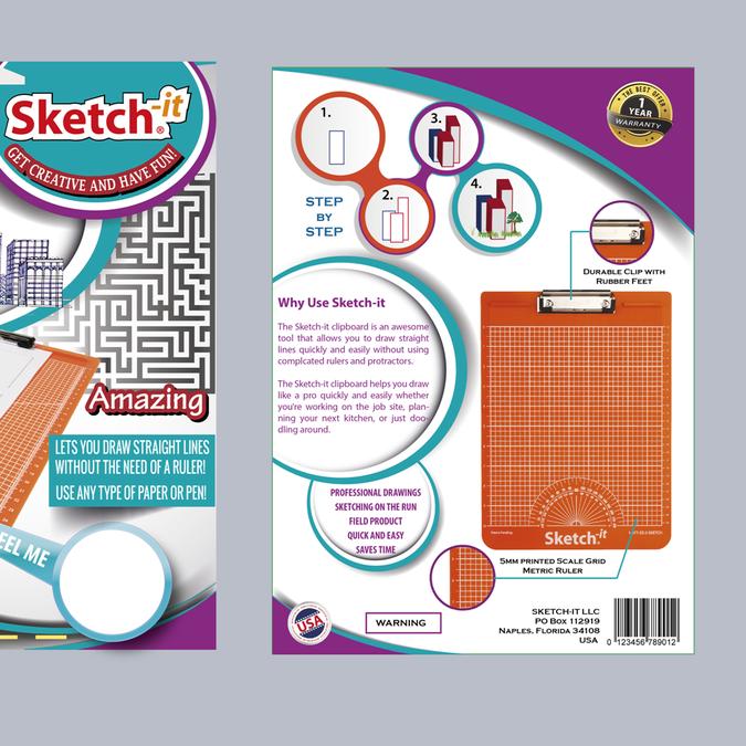 Winning design by ZeKdesign