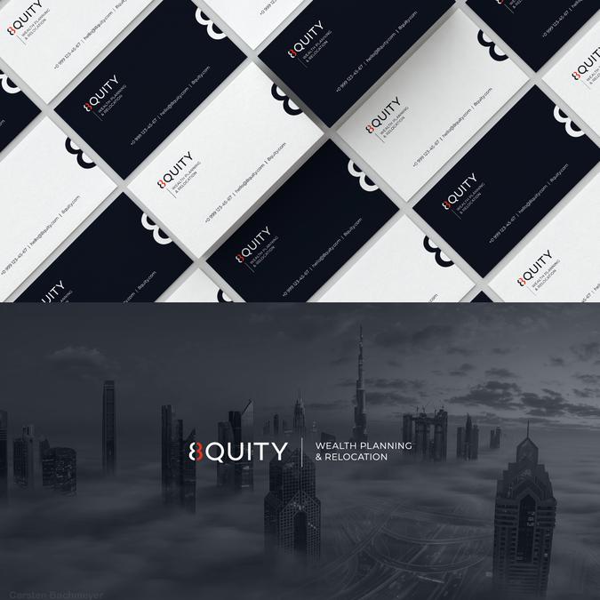 Design vencedor por Alex Kotenko