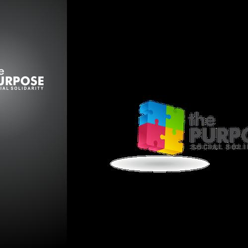 Runner-up design by Ipiph