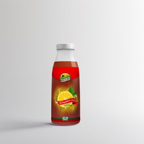 Runner-up design by turkan_designer