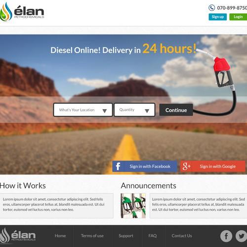 Design finalista por Clean Imagination