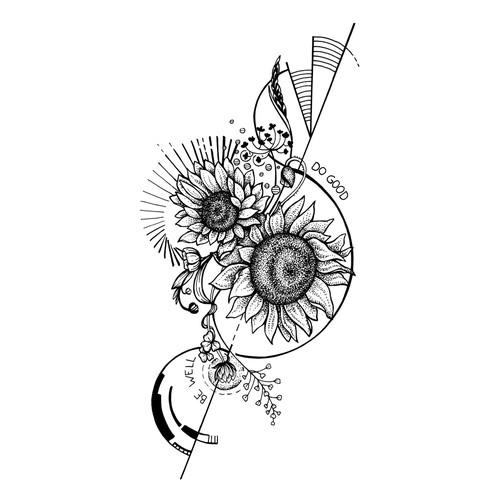 Diseño finalista de LazebraArt