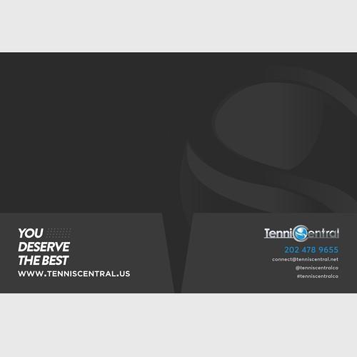 Diseño finalista de thecenx