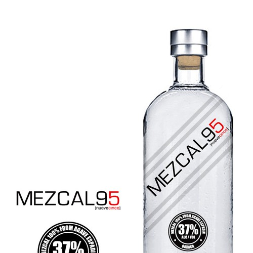 Runner-up design by meadz