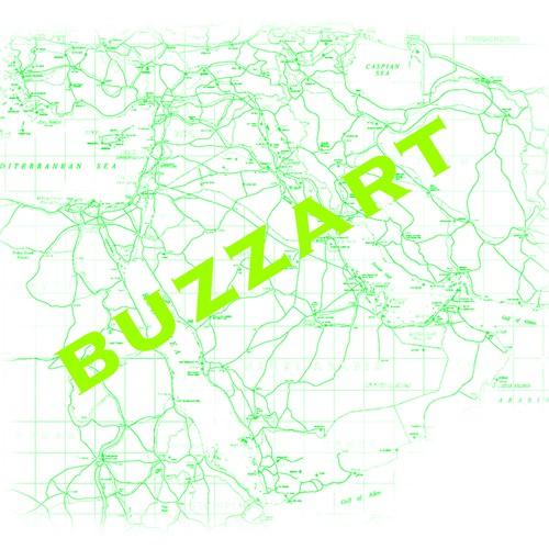 Runner-up design by buzzart