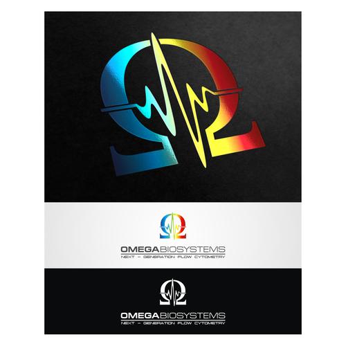 Runner-up design by azzara22