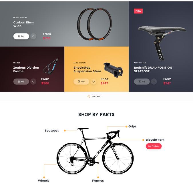 Design vencedor por Hitron