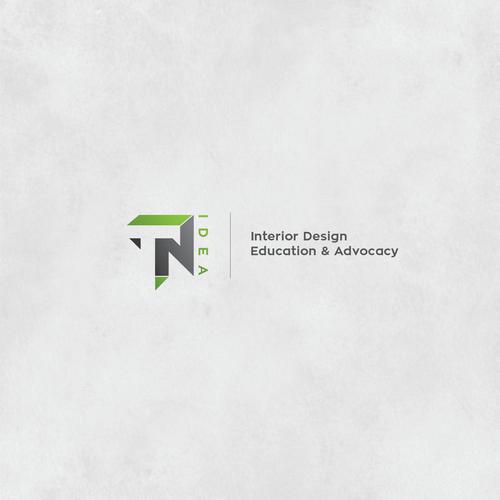 Runner-up design by danhood