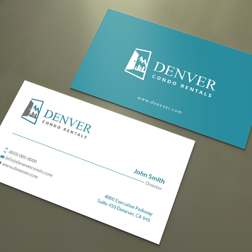 Business Card Designers In Denver