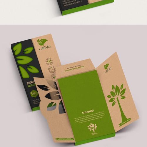 Zweitplatziertes Design von Stan Brand Design