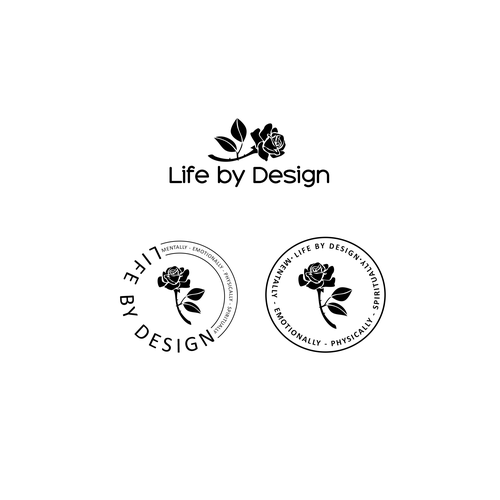 Runner-up design by ChierraMae