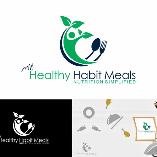 Create An Engaging Logo For Organic Food Delivery Service Logo Design Contest 99designs