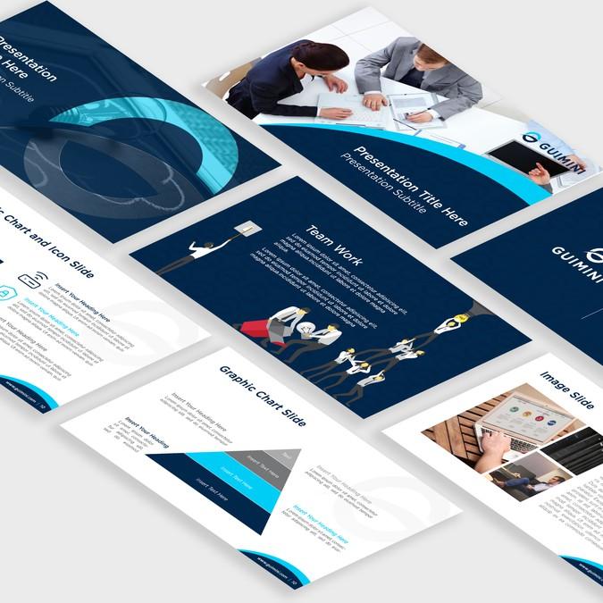 Design vincitore di Joemar Concepts
