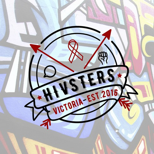 Runner-up design by OñateGraphics