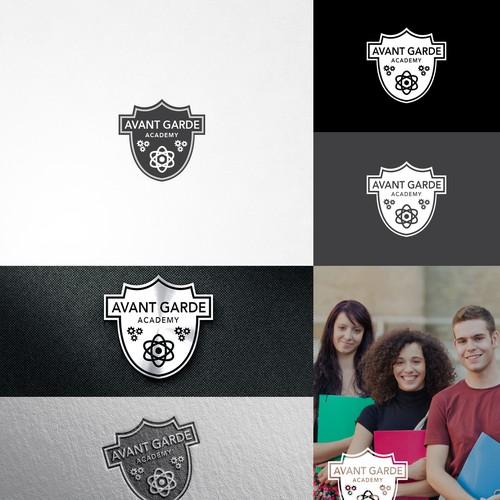 Runner-up design by Farouk™