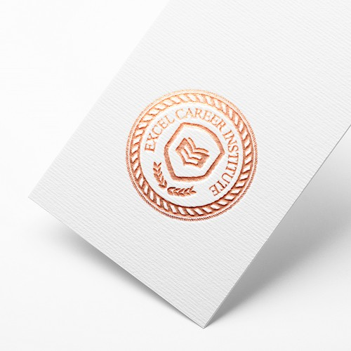 Runner-up design by DZNcenter