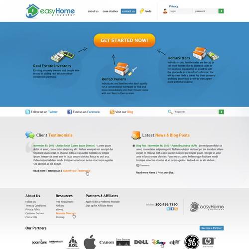 Ontwerp van finalist WebBox