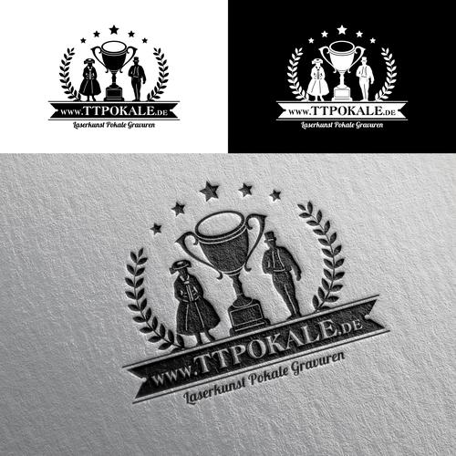 Diseño finalista de maskiv grafis