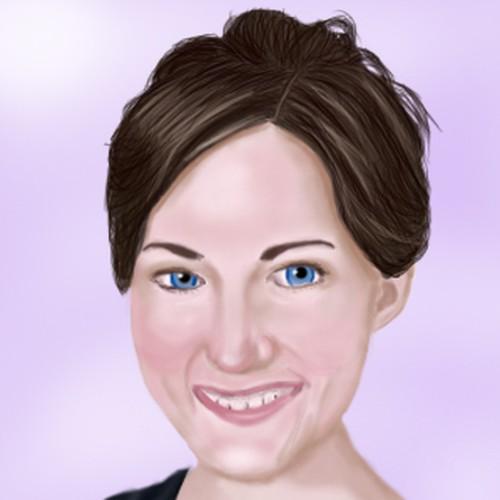 Ontwerp van finalist Melissa Winn