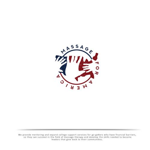 Runner-up design by LFTDesigns
