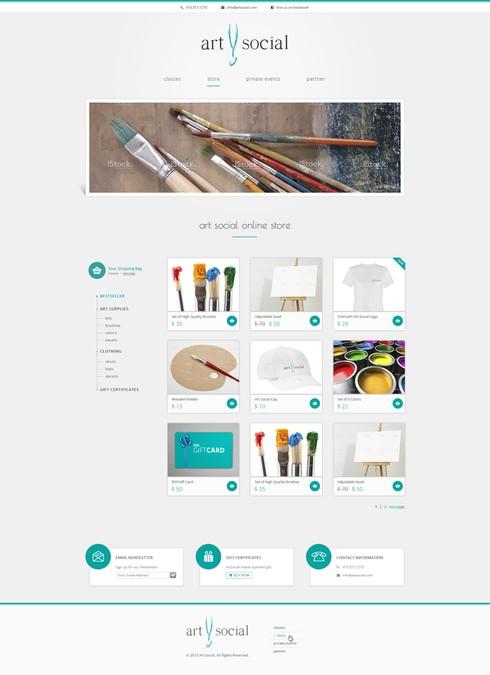Winnend ontwerp van designLab™