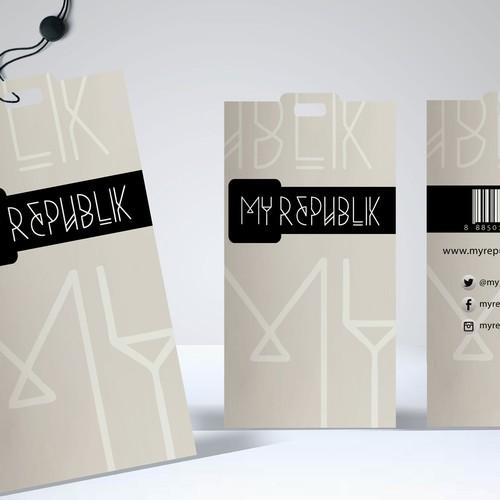 Design finalista por agooshe