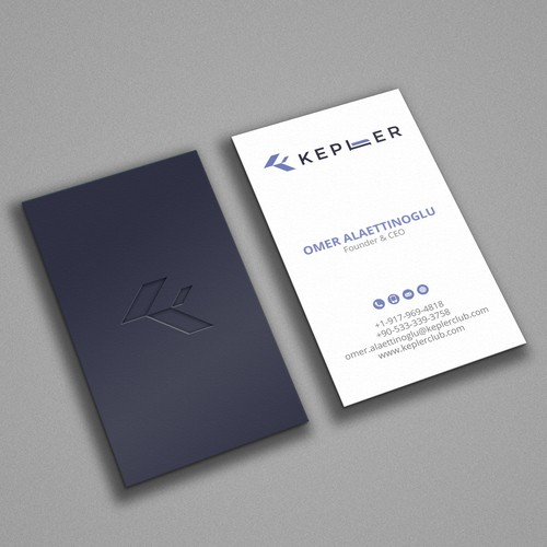 Runner-up design by AYG design