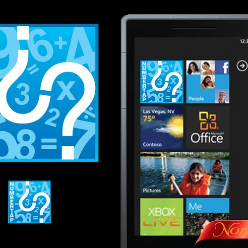 Help Us Make A Windows Phone 7 App Icon For A Game Called