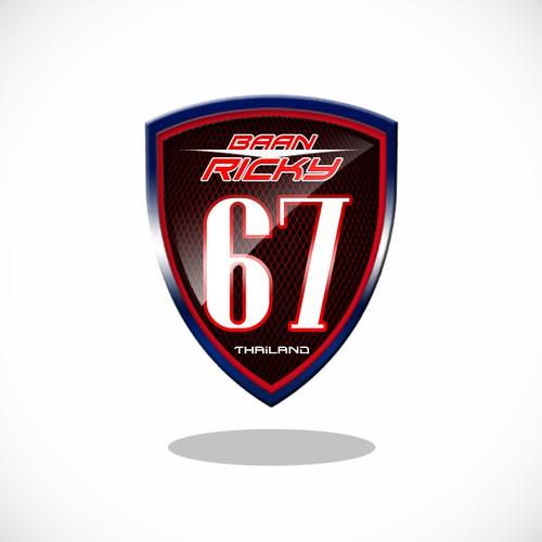 Runner-up design by LL021