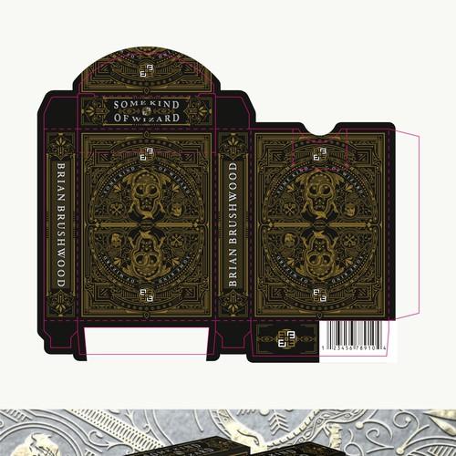 Diseño finalista de Sign²in