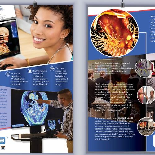 Diseño finalista de design4u2011