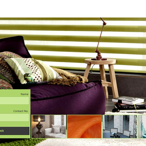 Ontwerp van finalist Mad_For_Design