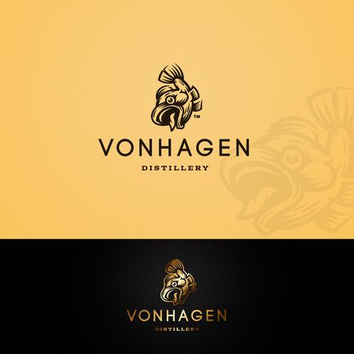 Runner-up design by Rom@n