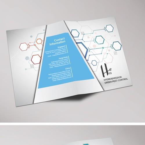 Diseño finalista de H_IMAM