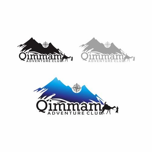 adventure club logo logo design contest