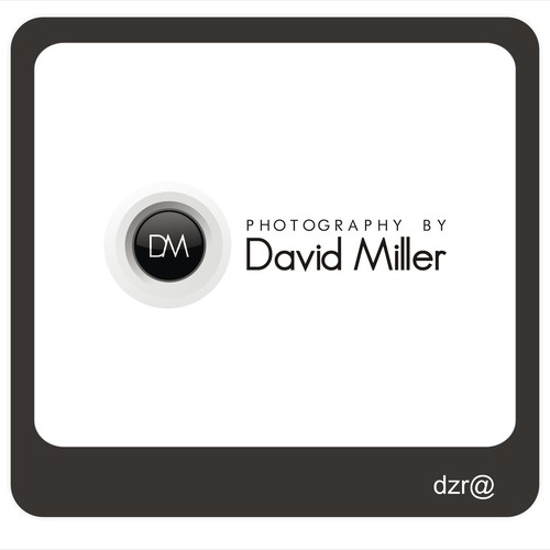 Zweitplatziertes Design von DZRA