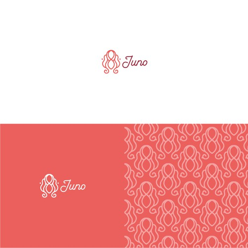 Runner-up design by Cleo;